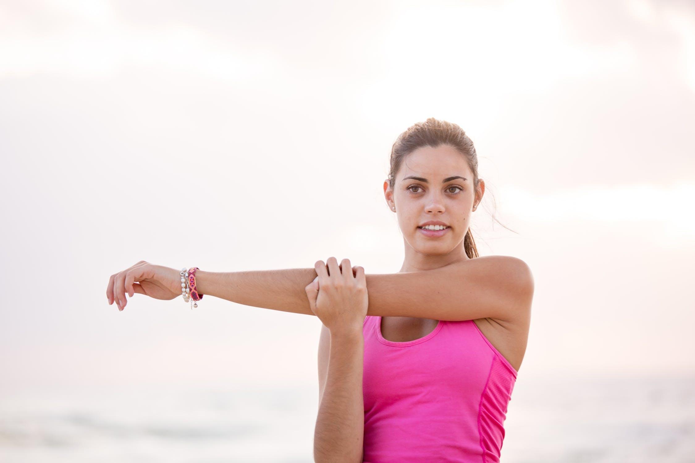 ¿Por qué acudir a fisioterapia?